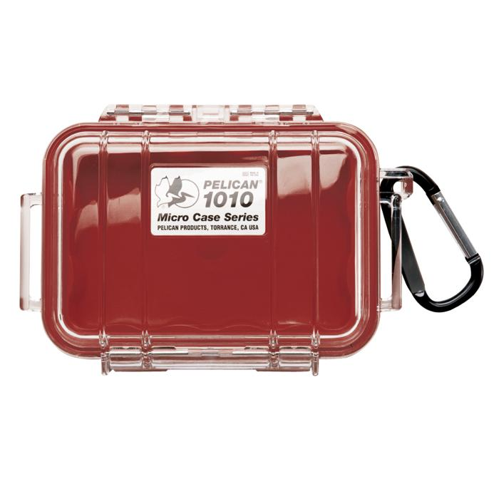 Pelican_1010_Micro_Case_Red