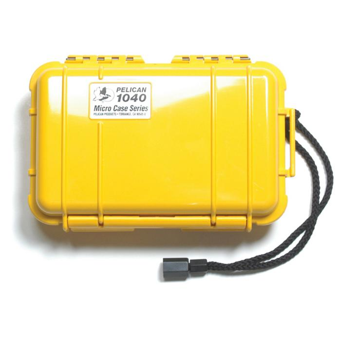 Pelican_1040_Micro_Case_solid_yellow