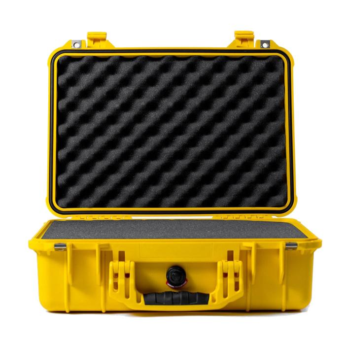 Pelican_1500_Protector_case_yellow