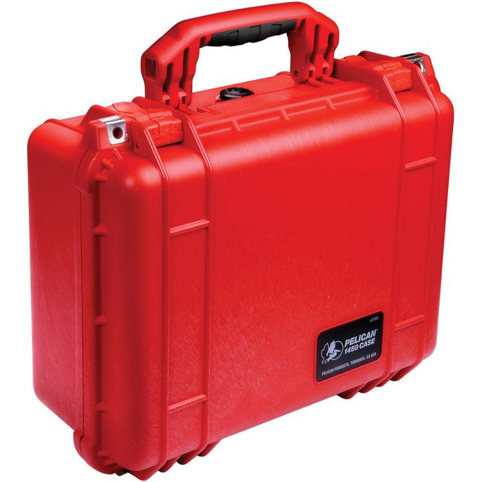Pelican_1450_Protector_case_red