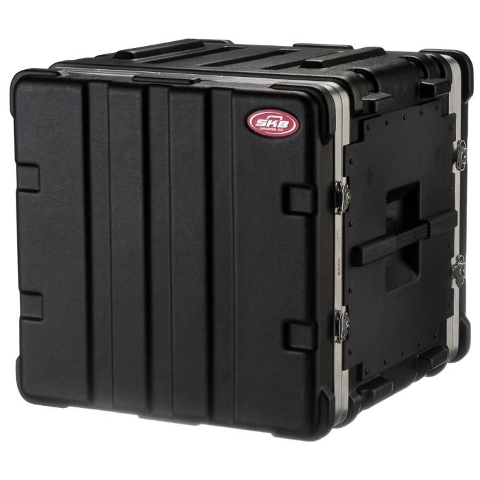 SKB_1SKB19-10U_RACK_MOUNT_DEMONSTRATION_CASE