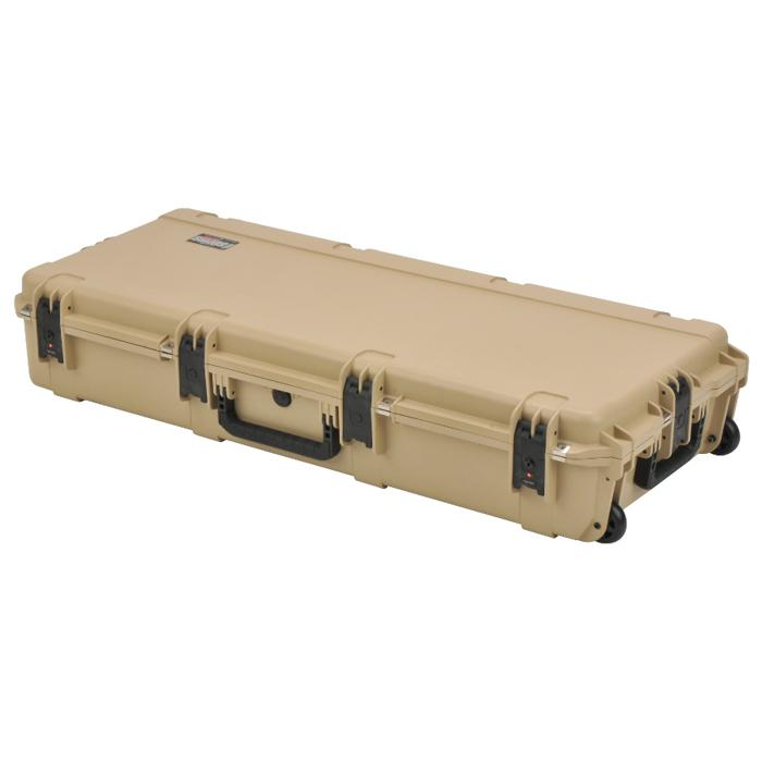 SKB_3I-4217-7T_WATERPROOF_MILITARY_RIFLE_CASE