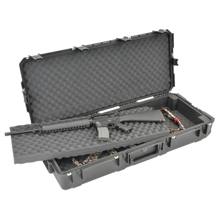 SKB_3I-4217-7_Rifle_Bow_TRAVEL_CASE