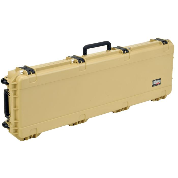 SKB_3I-5014-6T_DOUBLE_RIFLE_MILITARY_CASE