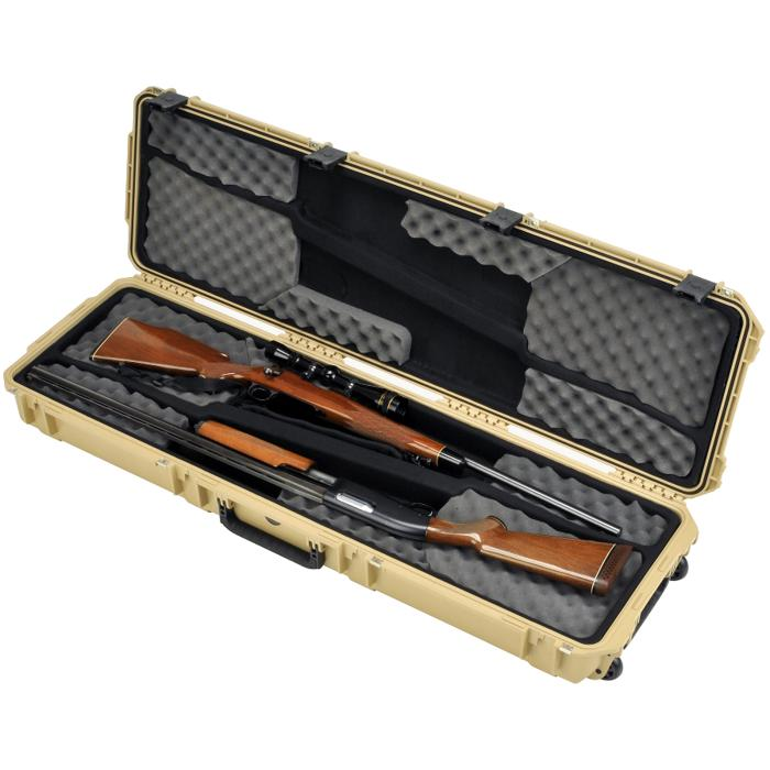 SKB_3I-5014-6_DOUBLE_RIFLE_TRAVEL_CASE