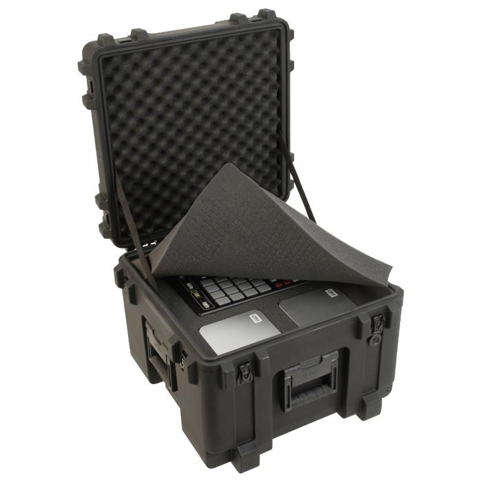 SKB_3R1919-14_PROTECTIVE_ELECTRONICS_TRAVEL_CASE