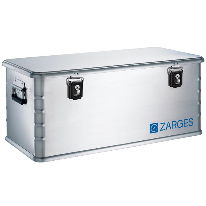ZARGES_K420-40862_WATERTIGHT_ALUMINUM_STORAGE_CASE