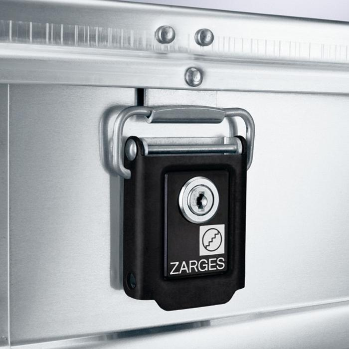 ZARGES_K420-40877_ALUNINUM_CASE_LOCKING_LATCH