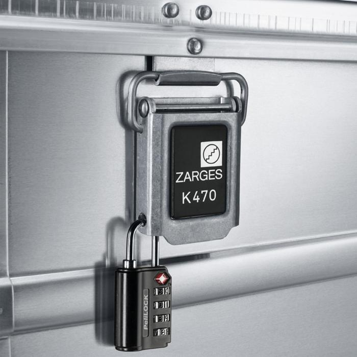 ZARGES_K470-40678_LATCH_WITH_TSA_PADLOCK