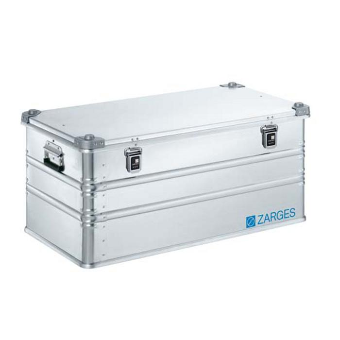 ZARGES_K470-40845_WATERPROOF_ALUMINUM_TOOL_CHEST
