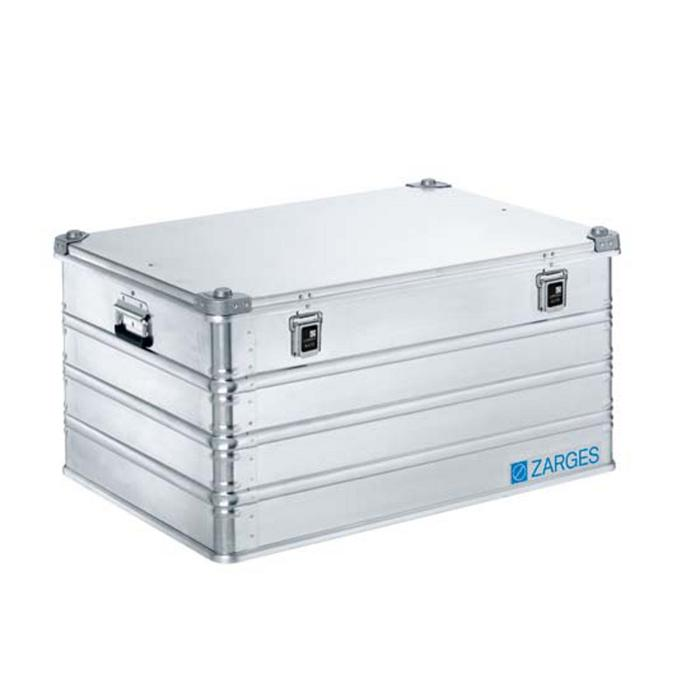 ZARGES_K470-40846_WATERPROOF_ALUMINUM_SHIPPING_CHEST